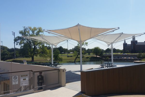 Understanding the Cable Functions for Tensile Architecture