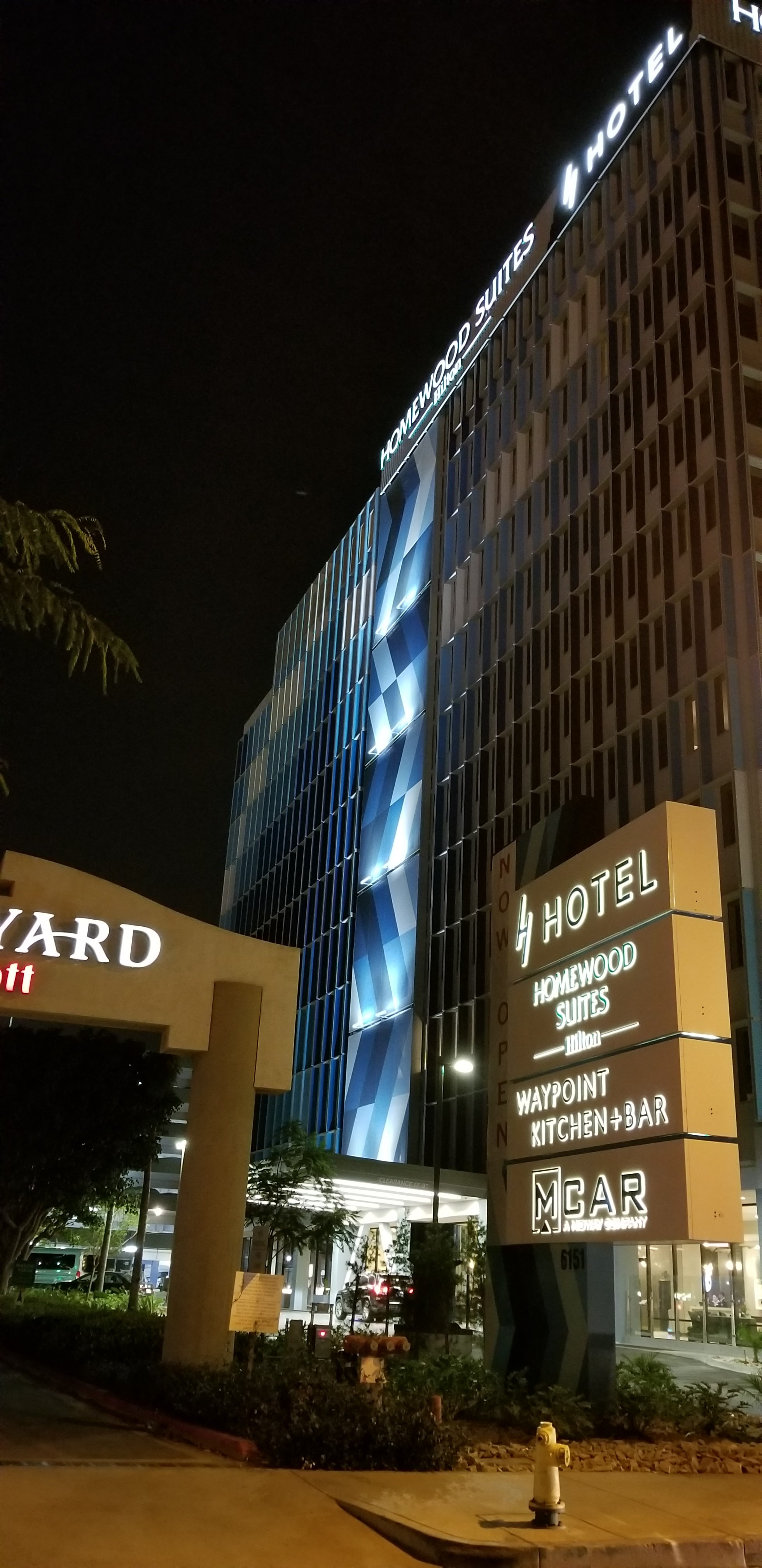 H Hotel – Los Angeles, CA