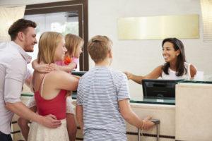 Hospitality social media and bonding