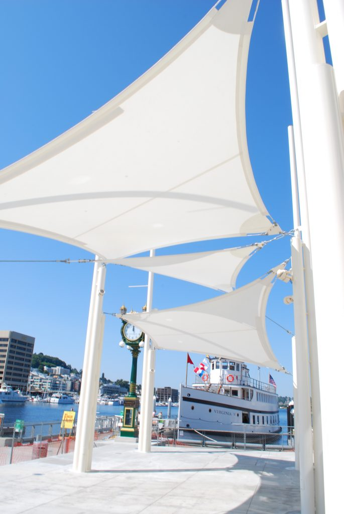 MOHAI PTFE Fabric Sails
