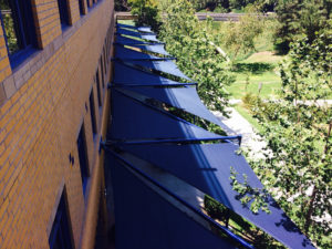 Design Criteria, Membranes Properties, and Choosing the Right Tensioned Fabric