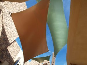 Exploring the Core Concepts: An Introduction to Tensile Fabric Architecture