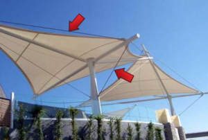 Guy Cables_tensile architecture