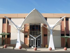 How Tensile Fabric Structures Can Improve Your School or University