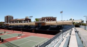 How Tensioned Fabric Roof Structures Can Improve Your Sports Arena
