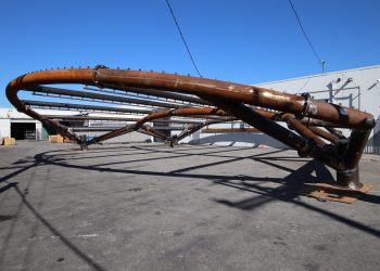 Tension Structures | Manufacturing Services