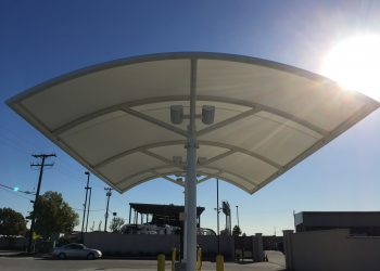 Tensile Shade | Tension Structures