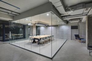 Energy Efficient Building