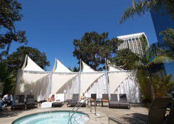 San Diego Marriott | TensionStructures.com