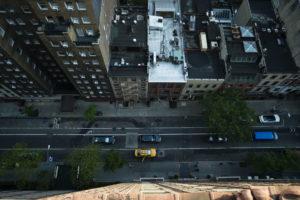 Recent Report Highlights Urban Heat Island Effect