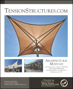 Modular | Tension Structures