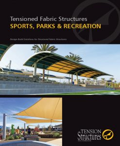Sports, Parks & Recreation | Tension Structures