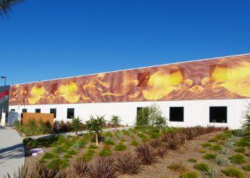 Tensile Fabric Architecture & Business Parks_atlas