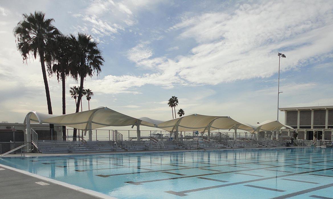 Belmont Plaza Pool Long Beach Ca