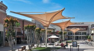 Fabric Architecture for Retail Properties