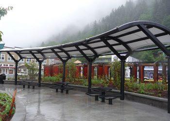 PCVC Park Canopy