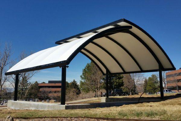 Tensile Fabric Structures Portfolio Tension Structures