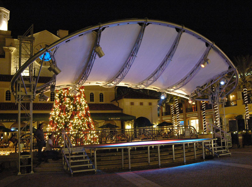 CityPlace Shopping Center - West Palm Beach, FL