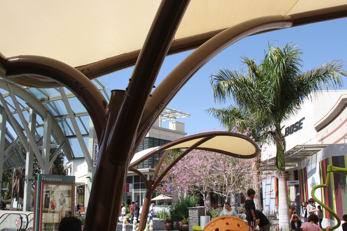 Westfield Santa Anita Promenade Arcadia Ca Tension